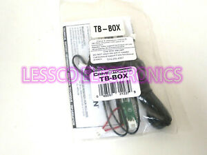 Omegalink Key In A Box - Remote Start Interface Key Bypass Module (mini pass 4)