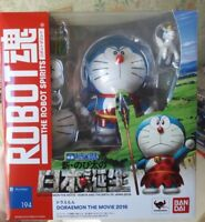 Bandai The robot spirits S.H.Figuarts Doraemon