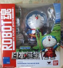 Bandai - The robot spirits - Doraemon the movie 2011