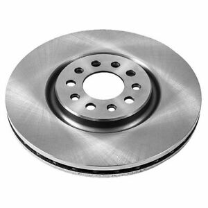 PowerStop for 15-17 Chrysler 200 Front Autospecialty Brake Rotor