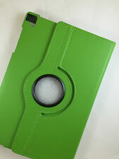 "FUNDA GIRATORIA 360º TABLET BQ AQUARIS E10 10.1"" - VERDE"