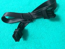 Corsair PCIE  8 PIN Power Supply Cable GPU FOR HX RM 750mm Type 4 HX1200 RM1000i