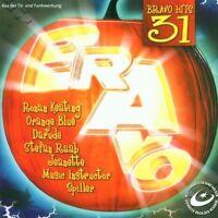 Bravo Hits 31 (2000) Ronan Keating, Orange Blue, Toploader, Reamonn, Ch.. [2 CD]