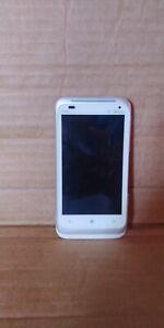 HTC Radar - 8GB Gray/White T- Mobile Windows Smartphone Phone Factory Reset
