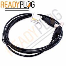 ReadyPlug USB Cable Compatible with Canon PIXMA MX492 Printer (6 Feet)