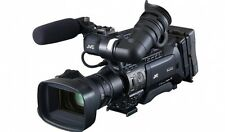 JVC gy-hm890re Full HD Camcorder spalla