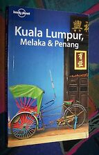 KUALA LUMPUR, Melaka & Penang (Malaysia) # LONELY PLANET