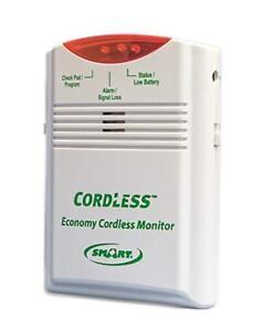 Smart Caregiver Economy Cordless Exit Alarm Monitor, Smart Caregiver item GM-01E