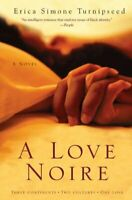 Love Noire, Paperback by Turnipseed, Erica Simone, Brand New, Free P&P in the UK