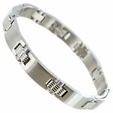 4971aa3acf9be Rochet Stainless Steel Jewelry for Men | eBay
