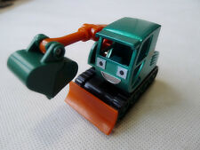Learning Curve Bob the Builder Grabber Metal Toy Car New Loose