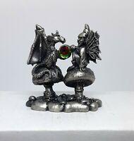 Tudor Mint - The Magic Glade - Pewter Figurine #3141