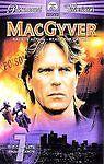 Macgyver: Complete Final Season Dvd