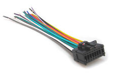 Wire Harness Fits Pioneer AVH-X6700DVD, AVH-X6800DVD + more WH-P16A4