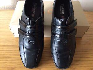 Padders Wide Fit Ladies shoes