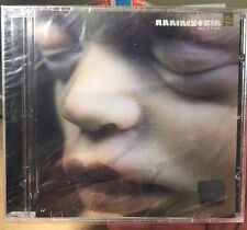 RAMMSTEIN - MUTTER - CD IMPORT RUSSIA RUSSIAN NEW & SEALED EDITION 2012
