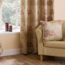 Daintree Tape Curtain Chinz Chintz Cushion Cover
