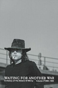 The Sisters Of Mercy - Waiting For Another War (paperback book)