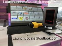 Launch EasyDiag  DBSCAR5/Pro Diagnostic For Cars OBD / Obd2 + Hardware Set **