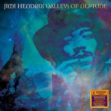 Jimi Hendrix-Rare Valleys Of Neptune Ltd. Numbered RSD Vinyl Bundle-Must Read!!!