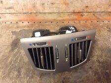 BMW SERIE 7 E65 E66 Passeggeri Posteriori CENTRALE traspirante GRIGLIE 6943015
