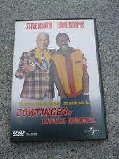 DVD Bowfingers große Nummer - Steve Martin - Eddie Murphy - wie neu