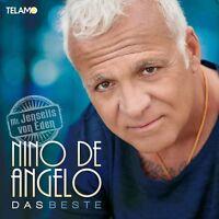 NINO DE ANGELO - DAS BESTE   CD NEU
