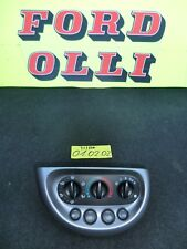 Ford Ka und StreetKA Bedienteil Heizung Bedienelement Lüftung Klimaanlage