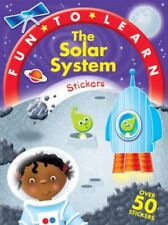 The Solar System (Fun to Learn Stickers)