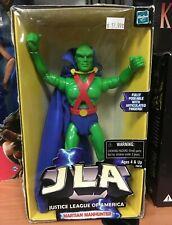 Justice League Of America Martian Manhunter Action Figure-Hasbro *NEW*