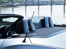 BMW Z4 E89 Wind Deflector TINTED 2009-2016