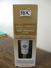 NEW!! RoC Retinol Correxion Deep Wrinkle FILLER 1oz (3220)