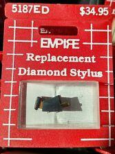 Empire Scientific 5187ED, S999SE/X-ERD, 999SE/X