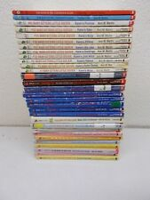 30 ANN B MARTIN THE BABY-SITTERS'S CLUB LITTLE SISTER MYSTERY MS COLEMANS CLASS
