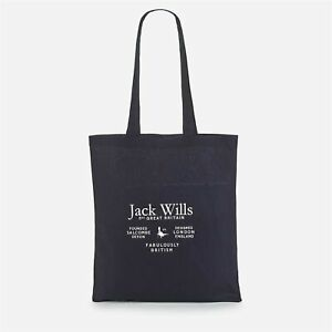 Jack Wills Unisex Bag For Life Tote
