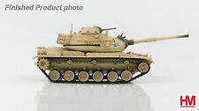 Hobby Master HG5610, US M60A3 Egyptian Army, Cairo 2011 1:72