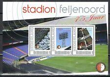 Nederland 2751-D-30 Postset 75 jaar Feyenoordstadion De Kuip - in envelop