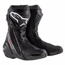 Alpinestars Supertech R Road Race Boots new