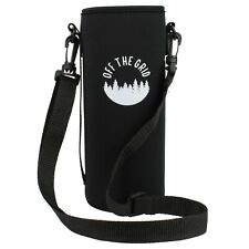 40 oz Water Bottle Protector – Hydration Flask Sleeve Carrier