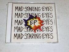 MAD STARING EYES - Made Staring Eyes EP - 7-track CD EP