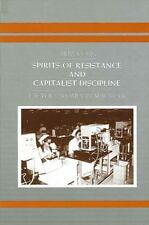 Spirits of Resistance an: Factory Women in Malaysia (Suny Series in...