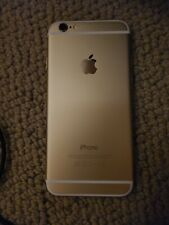 Apple iPhone 6 - 64Gb - Gold (Unlocked) - For Parts