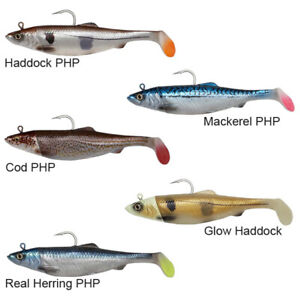 SAVAGE GEAR 4D HERRING BIG SHAD 25CM AND 32CM CRAZY PRICE ! AND 25CM SPARE BODY
