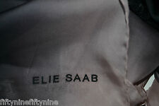 NEW AUTHENTIC ELIE SAAB SILK LACE STOLE / WRAP /  SCARF MADE IN ITALY Gift  £690