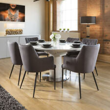 round table and chairs Buy Round Table & Chair Sets | eBay round table and chairs