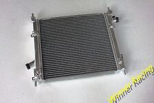 Aluminum Radiator Ford KA CCQ 1.3/1.6 16V M/T 1996-2008 40MM 2007 2006