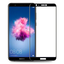 For Huawei P Smart/Enjoy 7S 3D Full Cover Tempered Glass Screen Protector Film