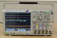 Tektronix MDO4104C-SA6 Mixed Domain Scope 1GHZ, 6GHz SpecAn w/Options GUARANTEED