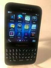 BlackBerry Q5 - Black (EE Network) Smartphone Mobile QWERTY