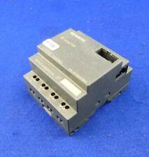 Siemens LOGO! 6ED1 052-2MD00-0BA6 / 6ED1052-2MD00-0BA6 (Re.inkl.MwSt.)